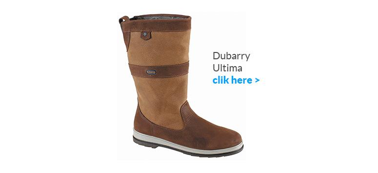 Dubarry Ultima