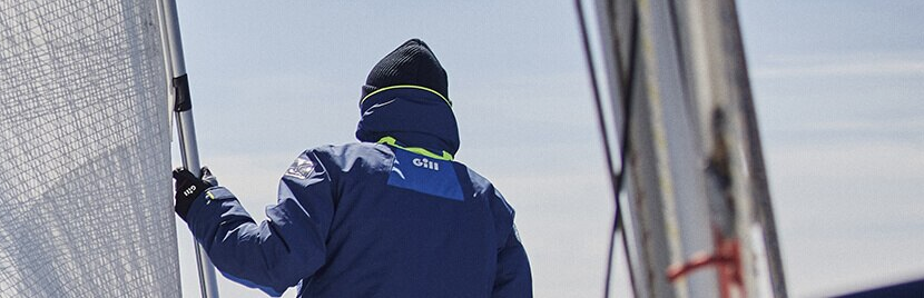 Ocean & Offshore Sailing Clothing