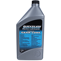 Outdrive Gearbox Oil