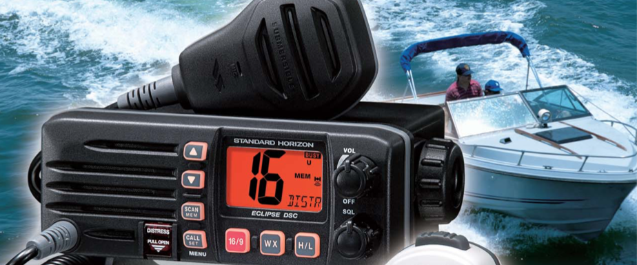 Standard Horizon Marine Electronics
