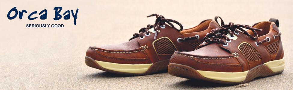 Orca Bay Footwear