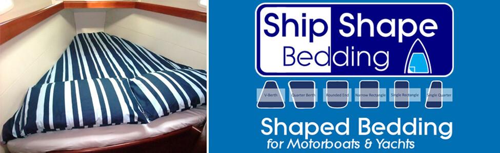 Ship Shape Bedding