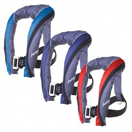 SEE ALL AUTO LIFEJACKETS