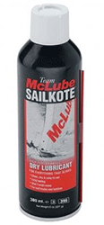 Harken McLube Sailkote Spray