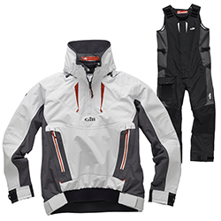 Gill KB1 Smock Suit Bundle