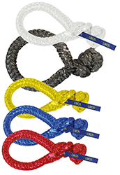 Liros Soft Shackles