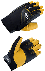 Gill Pro Gloves - Long Finger or Short Finger
