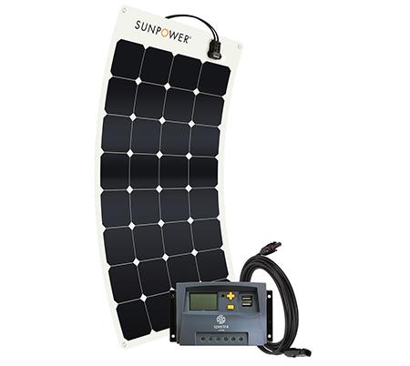 SunPower Solar Panel Kit