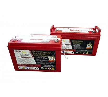 LiFOs 68Ah Lithium Battery
